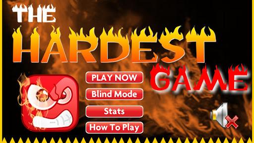 世界の難しいゲーム
