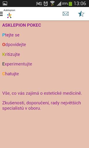 Asklepion Pokec