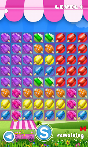 Bubble Double Candy
