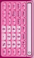 Screenshot of CoolCalc-Pink/GelPink