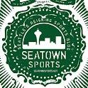 SeaTown Sports logo
