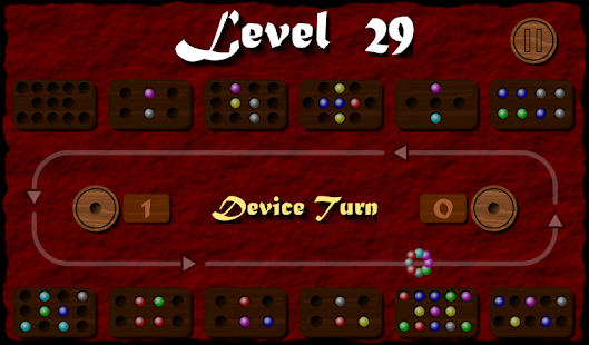 Mancala Gold - screenshot thumbnail
