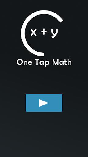 One Tap Math