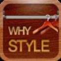 Why?Style (BETA) icon