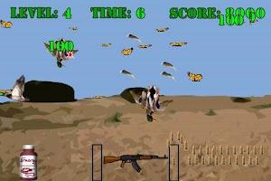 Screenshot of Duck Carnage+