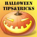 Halloween:Tips&Tricks logo