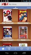 Manga Watcher apk 0.6.3 for Android