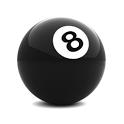 PIXEL 8-Ball icon