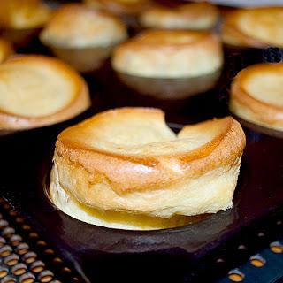 Yorkshire Pudding.