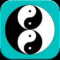Yin Yang Live Wallpaper icon