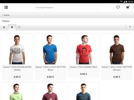 【免費購物App】ALLIIERT-APP點子
