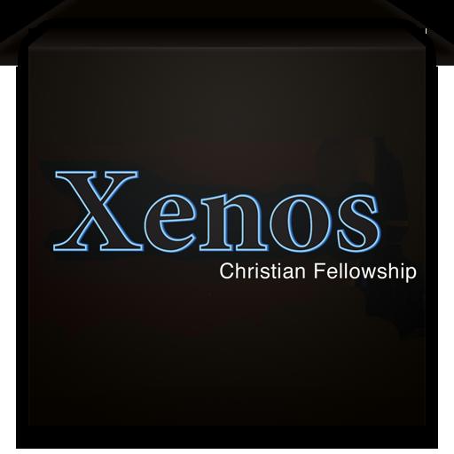 Xenos Christian Fellowship 教育 App LOGO-APP試玩
