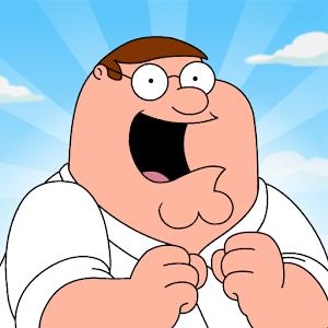 Family Guy: En busqueda