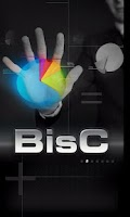 Screenshot of BisC