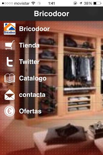 Bricodoor