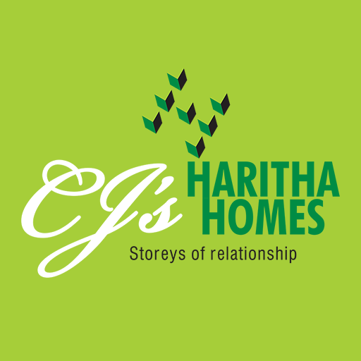 Haritha Homes LOGO-APP點子