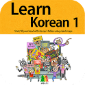 Learn Korean 1 icon