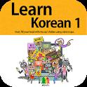 Learn Korean 1 icon