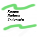 Kamus Bahasa Indonesia icon
