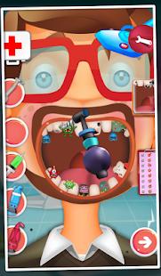 Kids Doctor Braces