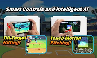 Screenshot of Baseball Superstars® 2012