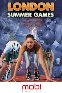 London Summer Games - screenshot thumbnail