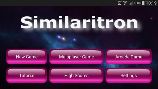Similaritron