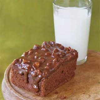 Charlotte's Cocoa Cake.