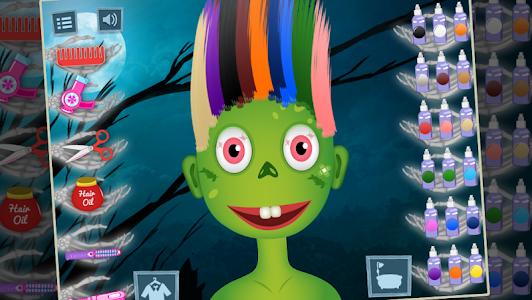 Halloween Hair Salon v51.1.1