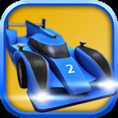 Track Racing Turbo