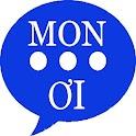 Mon ơi Pro (trợ lý Tiếng Việt) icon
