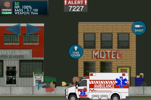 【免費動作App】Dope Wars: Illegal Life-APP點子