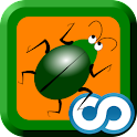Bugsy logo