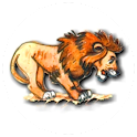 Courage icon