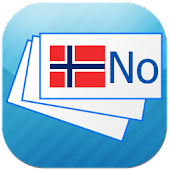 Norwegian flashcards