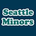 Mariners Minors logo