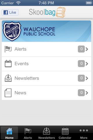 玩教育App|Wauchope Public School免費|APP試玩