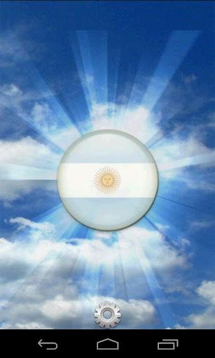 阿根廷手電筒