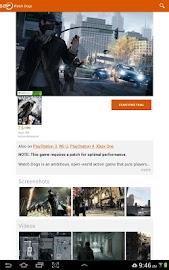 GameFly Screenshot 17