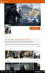 GameFly - screenshot thumbnail