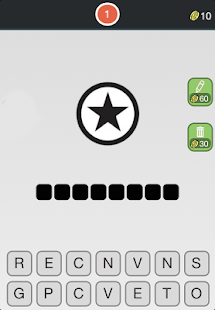 Logos Quiz - Fashion Free fun - screenshot thumbnail
