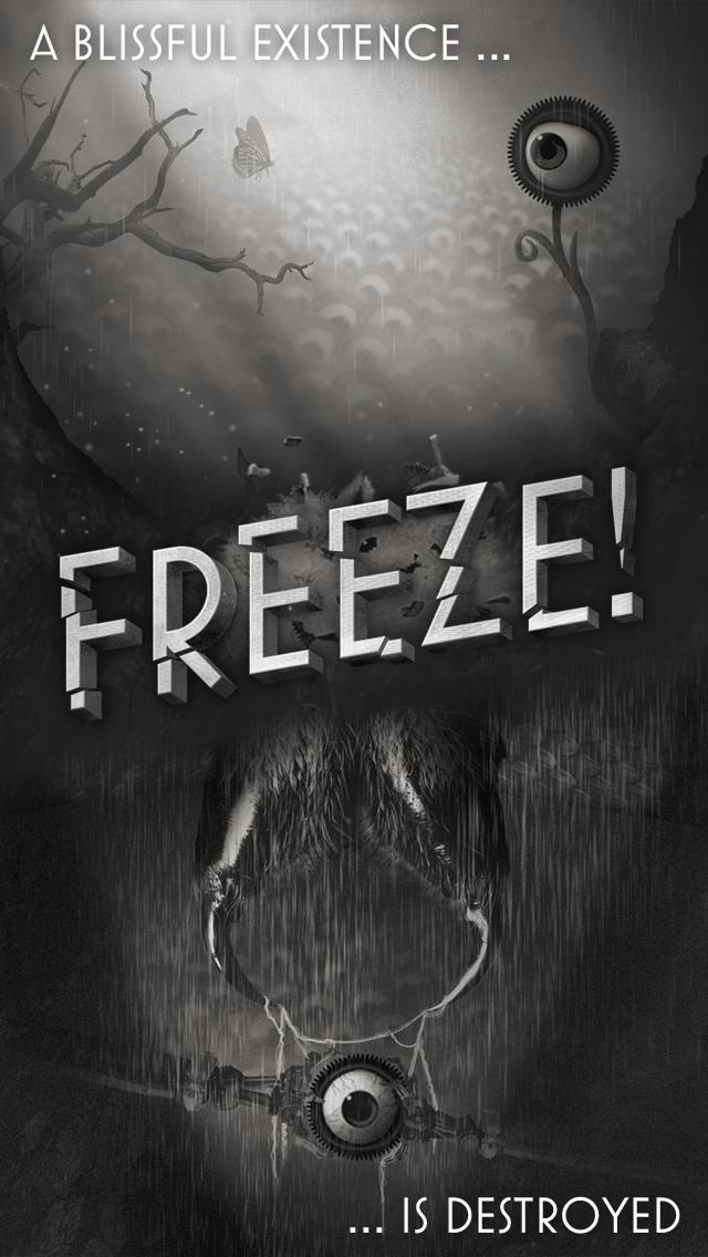 Freeze! screenshot #13