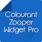 Colourant for Zooper Widget