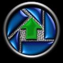 PicasaVidUp logo
