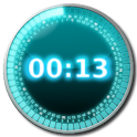 Micro Stopwatch icon