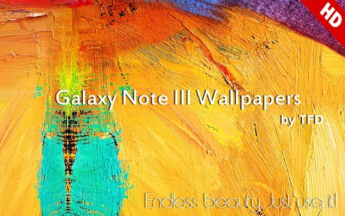 Galaxy Note 3 Wallpapers - screenshot thumbnail