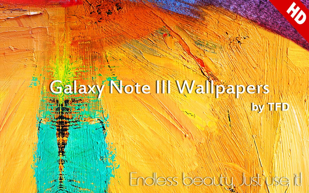 Galaxy Note 3 Wallpapers - screenshot
