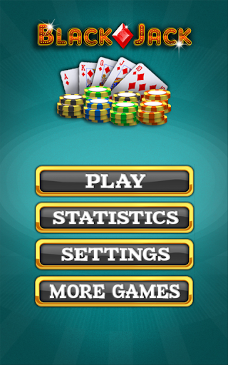 BlackJack Vegas Casino Game