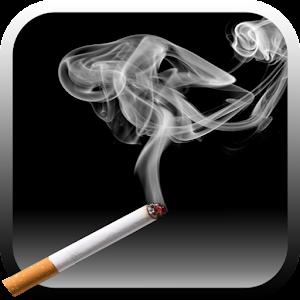 煙Cigrate LOGO-APP點子