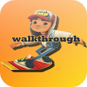 Subway Surf Walkthrough